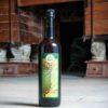 Sonnenblumenöl Flasche Kremsner