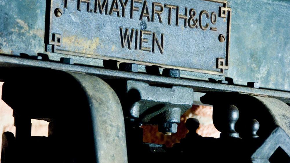 ölpresse kürbis kernöl museum kremsner